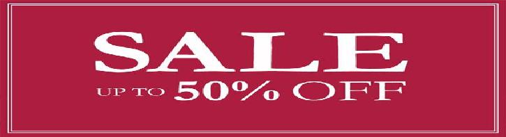 Massive Country Clothing Sale, Up to 50% off